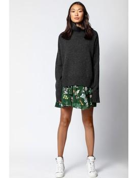 Brigit Mw Sweater by Zadig & Voltaire
