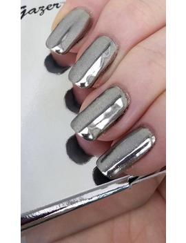 silver-|-nail-chroming-kit by stargazer