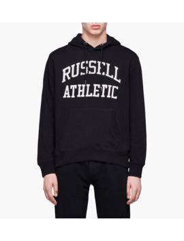 iconic-twill-hoodie by russell-athletic