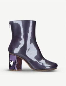 creased-heel-boot by maison-margiela