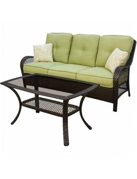 orleans-patio-seating-set---2-pieces-(sofa-and-coffee-table) by garden-games