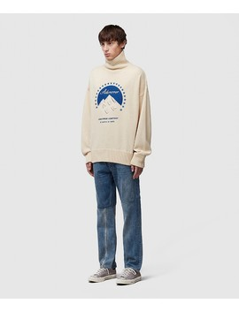 Company Graphic Knit by Ader Error