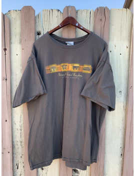 vintage-90s-disney-park-brown-outdoors-t-shirt-nature by disney  ×