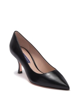 tippi-70-pointy-toe-pump by stuart-weitzman