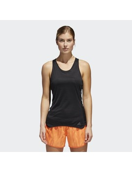 response-cup-tank-top by adidas