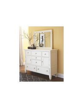 prentice-dresser-and-mirror by ashley-homestore