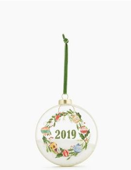 glass-2019-bauble by marks-&-spencer