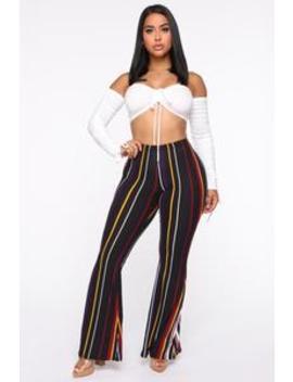 savannah-striped-pants---black_combo by fashion-nova