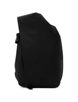 black-ecoyarn-medium-isar-backpack by cÔte-&-ciel