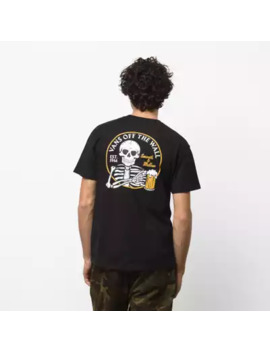 smooth-&-mellow-t-shirt by vans