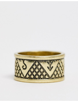 classics-–-deco-–-ring by asos