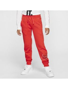 nike-sportswear-club-fleece-big-kids-(boys)-joggers-nikecom by nike