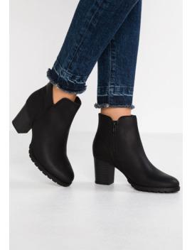 verona-trish---korte-laarzen by clarks