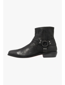 cowboy_biker-ankle-boot by tigha