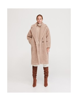 oversized-fluffy-coat by reserved