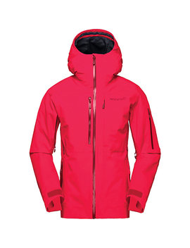 norrona-womens-lofoten-gore-tex-insulated-jacket by norrona