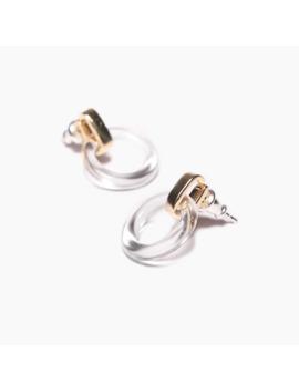 odette-new-york-beau-hoop-earrings by odette-new-york