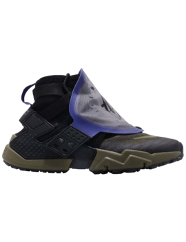 air-huarache-gripp-qs-black-olive by nike