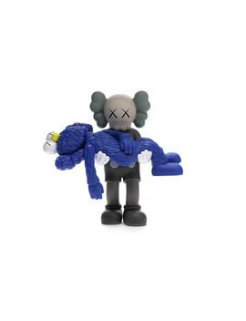 kaws-gone-figure-brown by stockx