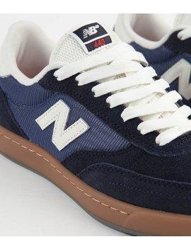 new-balance-numeric-440-shoes---navy-_-gum by new-balance-numeric