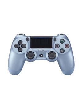 sony-ps4-dualshock-wireless-controller---titanium-blue313_0324 by argos