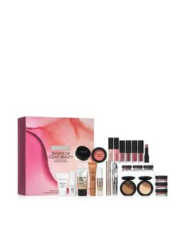 limited-edition-24-days-of-clean-beauty-advent-calendar by bareminerals