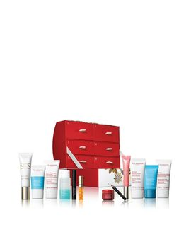 12-days-advent-calendar-gift-set by clarins