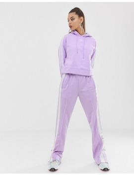 adidas-originals---adicolor---hoodie-court---violet by adidas