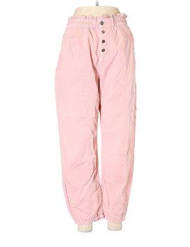 casual-pants by zara