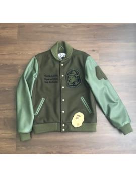 brand-new-billionaire-boys-club-varsity-letterman-jacket-l by billionaire-boys-club  ×