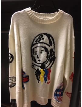 bb-odysee-sweater by billionaire-boys-club  ×