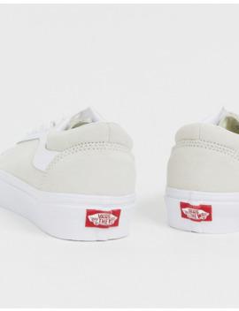 vans-bold-sneakers-in-off-white by vans'