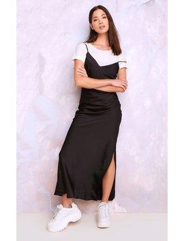 Bautista Dress by Wilfdox