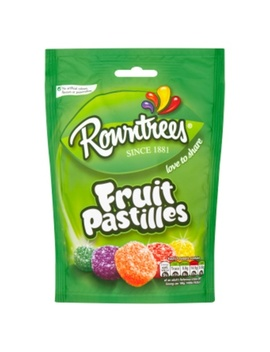 rowntrees-fruit-pastilles-pouch-150g by b&m