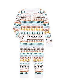 babys,-little-girls-&-girls-two-piece-animal-print-pajama-set by roller-rabbit