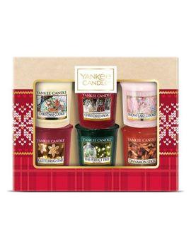 yankee-candle-giftset-christmas-6-votive by yc_xmas