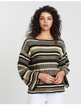 striped-knit by polo-ralph-lauren