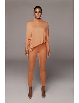 orange-sherbert-tasha-leggings by jluxlabel