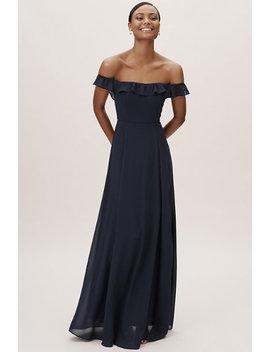Bhldn Macau Dress by Bhldn