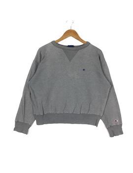 vintage-90s-champion-sweatshirt-champion-basic-logo-crewneck-grey-pullover-large-size-jumper-hip-hop-swag-streetwear-lo-life-clothing by etsy