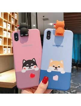 """""""shiba-inu""""-cases by aesthentials"""
