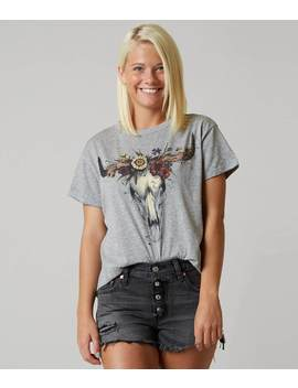 ioc-blooming-bull-t-shirt by buckle