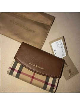 burberry-chesman-walletnwt by burberry