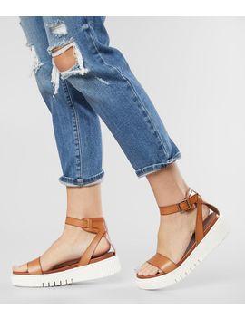 lunna-flatform-sandal by mia