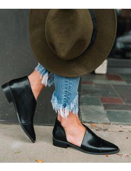 fifth-shoe by miim