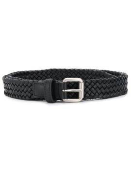classic-woven-belt by bottega-veneta