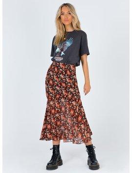 bryana-maxi-skirt by princess-polly