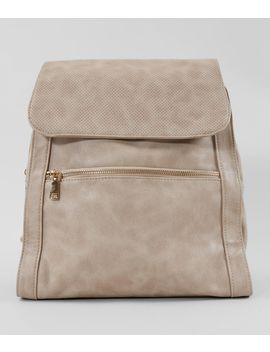 textured-backpack by urban-expressions