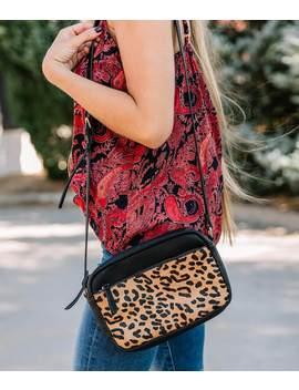 leopard-leather-crossbody-purse by moda-luxe