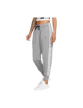 nike-dry-womens-get-it-7_8-fleece-pants---carbon-heather by sport-chek